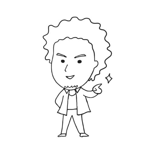 武藤一也さんTwitterアイコン